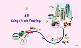 Colegio Prado Veraniego