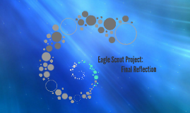 Eagle Scout Project: