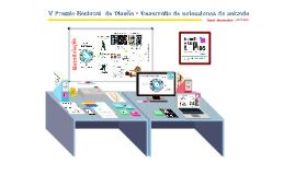 V Innovación para tus pies - Desarrollo de Colecciones - Oscar Hernández