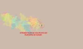 Copy of COORDENAÇÃO DO NUCLEO DE TECNOLOGIAS DE XAPURI. NTE