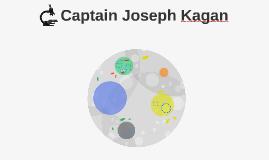 Captain Joseph Kagan