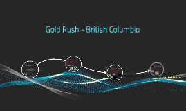 Gold Rush - British Columbia