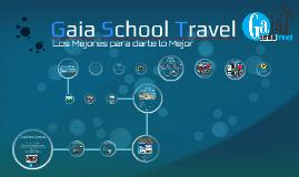 Copy of Gaia Solutions Company
