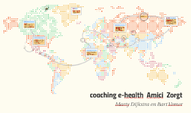 coaching e-health  Amici  Zorgt