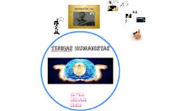 teorias humanistas