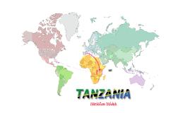 Copy of Tanzania Presentation