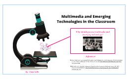 Copy of Why Should You Use Multimedia Technologies?