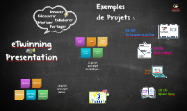eTwinning Presentation 2015