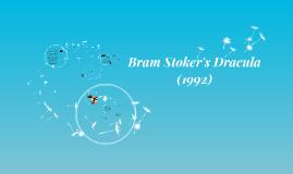 Copy of Bram Stoker's Dracula (1992)