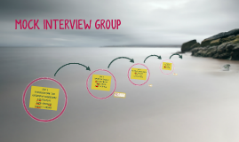 MOCK INTERVIEW GROUP