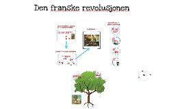 Copy of Den franske revolusjonen