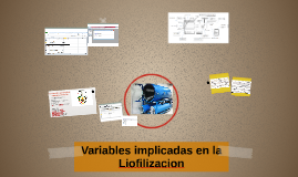 Liofilizacion