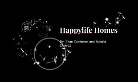 Happylife Homes