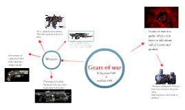 gears of war ....!