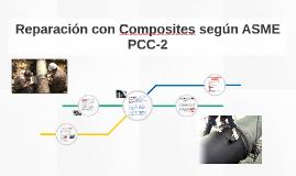 Copy of Reparación con Composites según ASME PCC-2