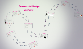 what is commercial design?