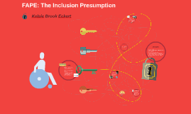 FAPE: Inclusion Presumption