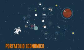 PORTAFOLIO ECONÓMICO