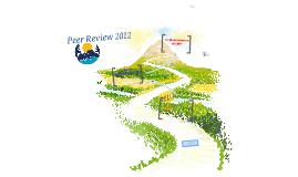 Copy of Peer review 2012 - version 2