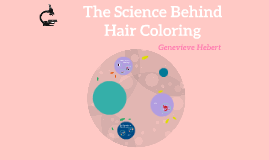 The Science Behind Hair Coloring