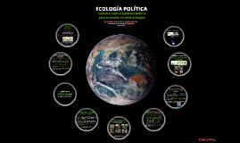 Ecología Política 2015