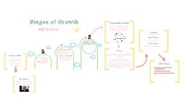 Copy of Walt Rostow: Economic Growth