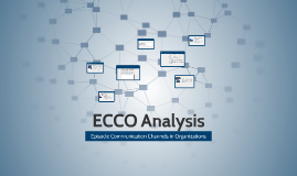 ECCO Analysis