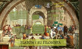 Copy of PLATÓN Y SU FILOSOFÍA
