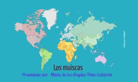 Los Muiscas