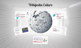 Wiki Culture
