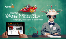 Gamification Prezi