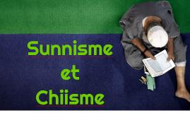 Sunnisme et Chiisme