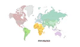 ASIA POLITICA