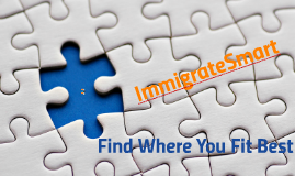 ImmigrateSmart Marketing Plan
