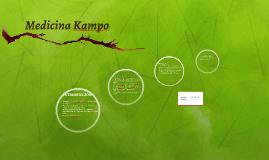 Medicina Kampo
