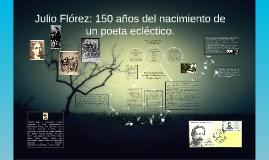 Julio Flórez: