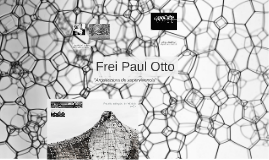Frei Paul Otto