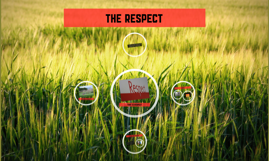 The respect