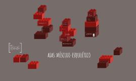 AIAS: MÚSCULO-ESQUÉLETICO