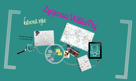Copy of  All About Me Template GBMS