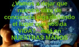 Medio Ambiente en Colombia