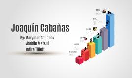 Joaquin Cabanas