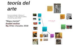 Cuestiones de Arte Contemporáneo.a