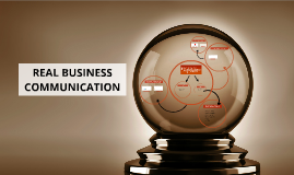 REAL BUSINESS COMMUNICATION