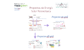 PENREC Panel Solar Orosco