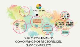 Copy of Copy of ASPECTO GENERALES DE LOS DERECHOS HUMANOS