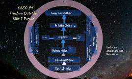 Fractura Distal de Tibia y Peroné