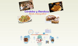 Córdoba y Mendoza