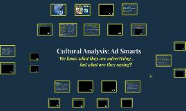 Advertising Analysis: Ethos, Pathos, Logos