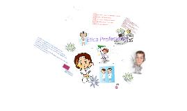 Copy of Codigo de Etica Profesional